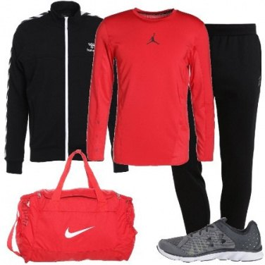 Outfit Di corsa in palestra