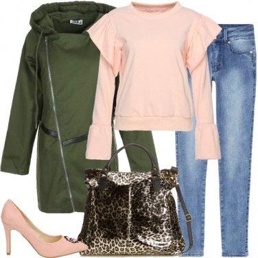 Outfit La maxy bag