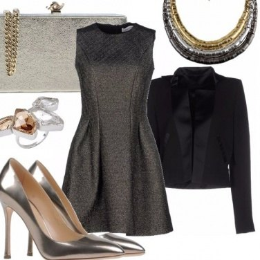 Outfit It\'s in your eyes