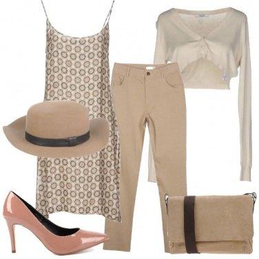 Outfit Strato su strato