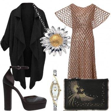 Outfit Con le ali