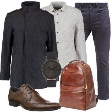 Outfit Un viaggio breve