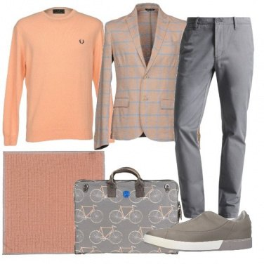 Outfit Particolare