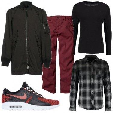 Outfit Rap