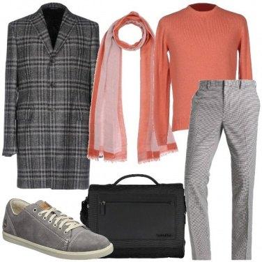Outfit Raffinato non significa noioso