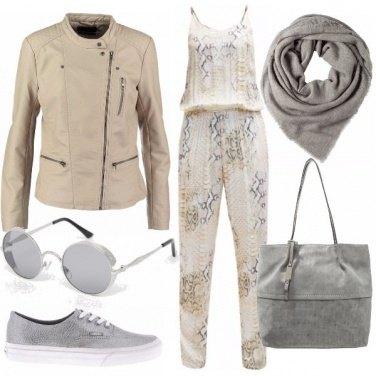 Outfit Territorio neutrale