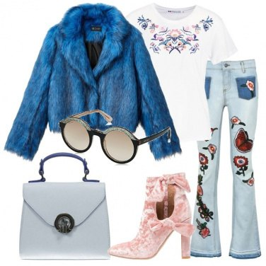 Outfit I magnifici \'70
