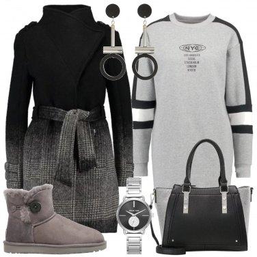 Outfit Nelle città che vuoi