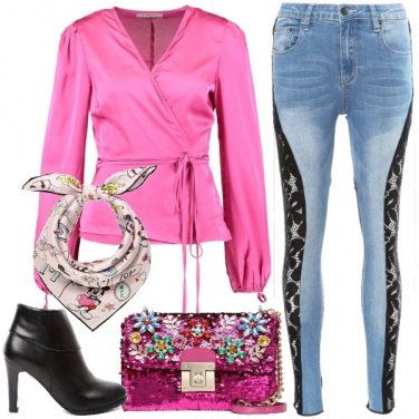 Outfit Allegra