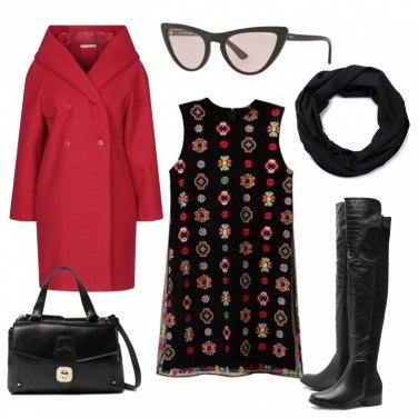 Anni 60: Outfit e Vestiti ispirati ai Sessanta | Bantoa