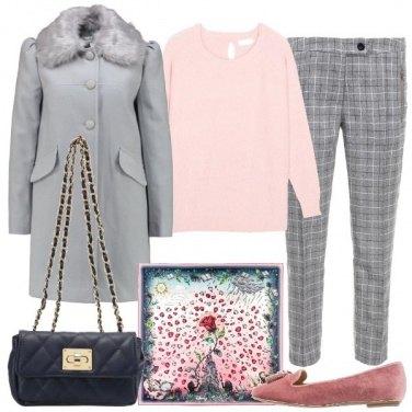 Outfit Foulard multitasking