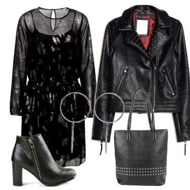 Outfit Borchie