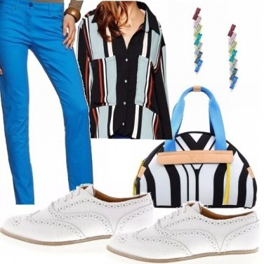 Outfit Cromatic