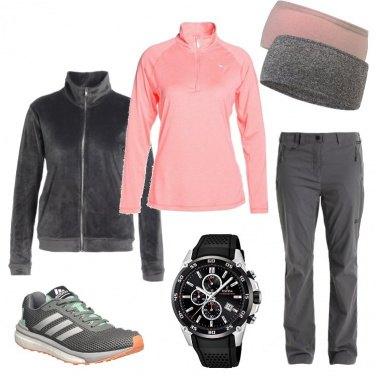 Outfit Per chi ama camminare