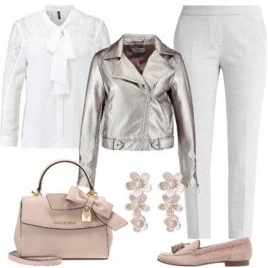 Outfit Con la mini bag
