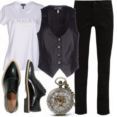 Outfit Originalissima