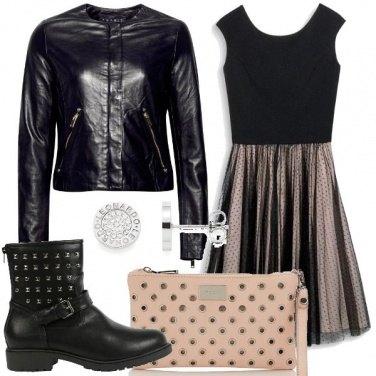 Outfit Abbinamenti d\'abito