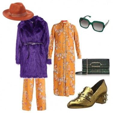 Outfit #CondéNastAcademy Marzia Peragine