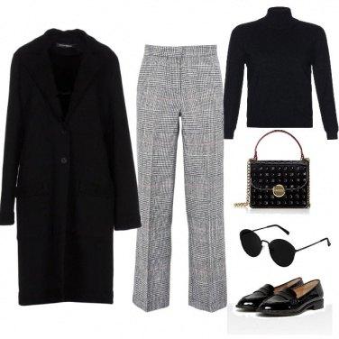 Outfit #CondéNastAcademy Laura Attili