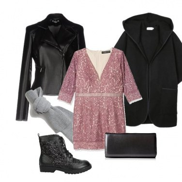 Outfit #CondéNastAcademy Viviana Guglielmi