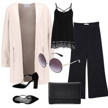 Outfit #CondéNastAcademy Andrea Buzzi