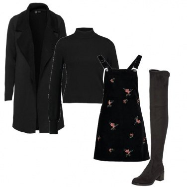 Outfit #CondéNastAcademy Alessandra Busacca