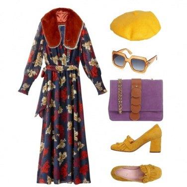 Outfit #CondéNastAcademy Erica Vitulano