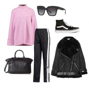 Outfit #CondéNastAcademy Sara Verrecchia