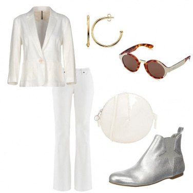 Outfit #CondéNastAcademy Atena Forconi