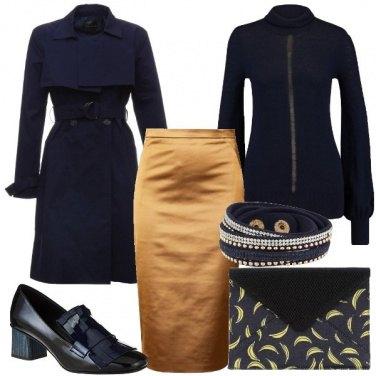 Outfit La bustina di giorno