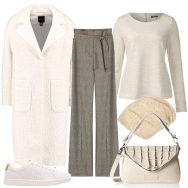 Outfit Comoda con stile