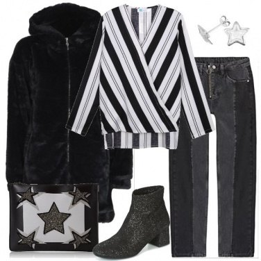 Outfit Stellare