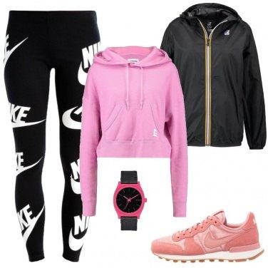 Outfit Di corsa