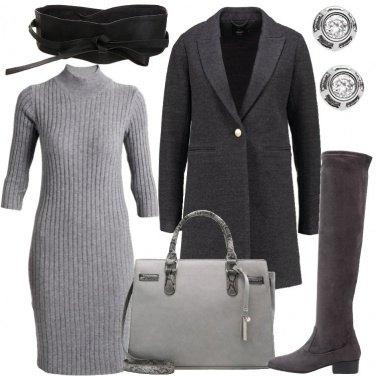 Outfit Focus sul punto vita