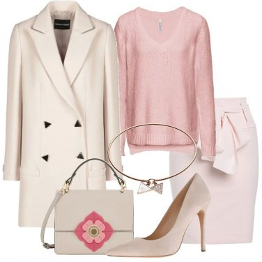 Outfit Armonie chic