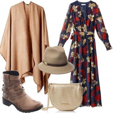 Outfit Passeggiata e aperitivo