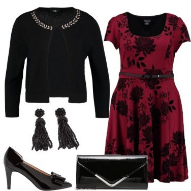 Outfit Curve deliziose