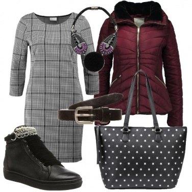 Outfit Stelle sulla borsa