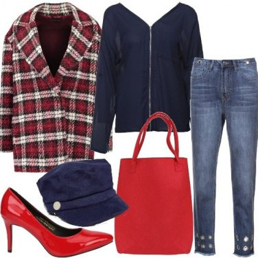 Outfit Scacchi