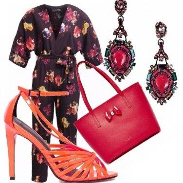 Outfit Osiamo con i colori!