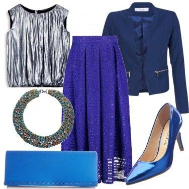 Outfit Più colori