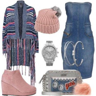 Outfit Dettagli alla moda