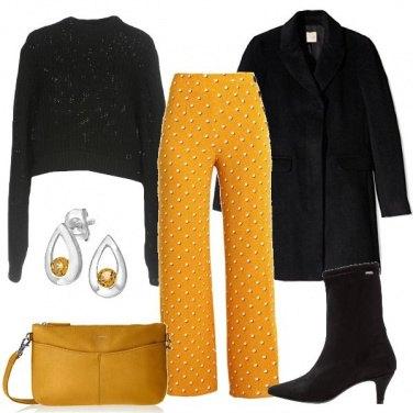 Outfit Un raggio di sole