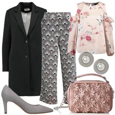Outfit Fiore d\'oriente