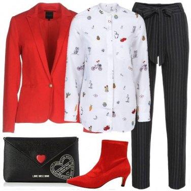 Outfit Innamorata