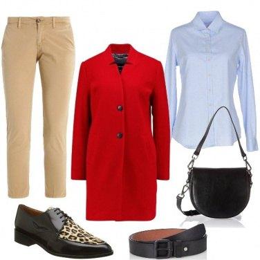 Outfit Con la cintura