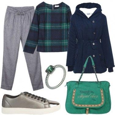 Outfit Una borsa modaiola