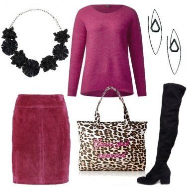 Outfit Riservata