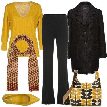 Outfit Passione anni 70