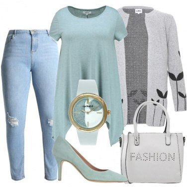 Outfit Fashion